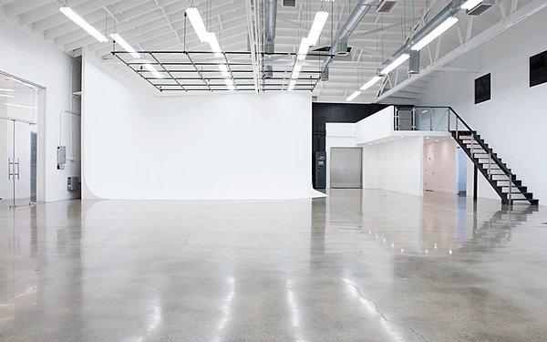 Daylight Photo Studio / Downtown LA